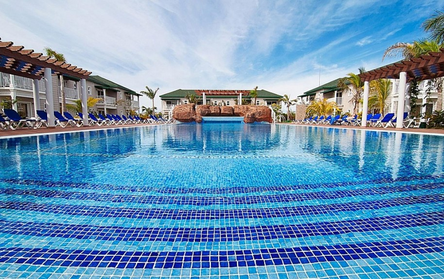 Hotel Ocean Varadero El Patriarca (fotografie 2)
