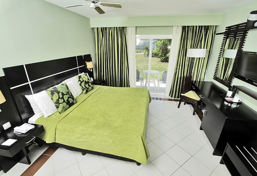 Hotel Ocean Varadero El Patriarca (fotografie 9)