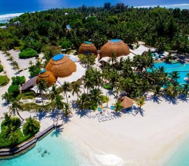 Vily Holiday Inn Resort Kandooma