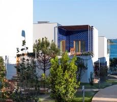 Apartmány Amarin