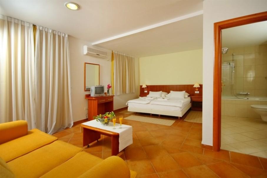 Hotelový komplex Depandance Labineca (fotografie 21)
