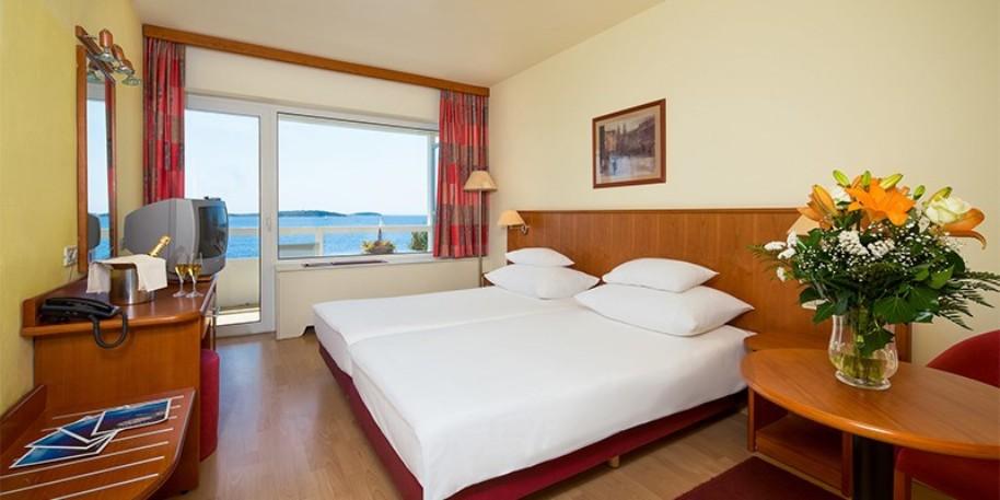 Hotel Zora (fotografie 25)