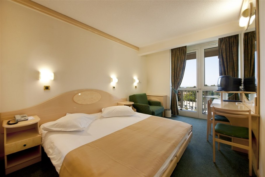 Hotel Laguna Istra (fotografie 3)