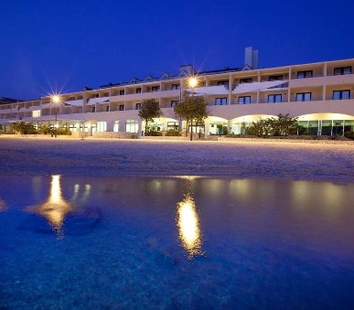 Wellness Hotel Pagus (hlavní fotografie)