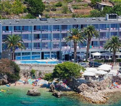 Hotel Sirena (hlavní fotografie)