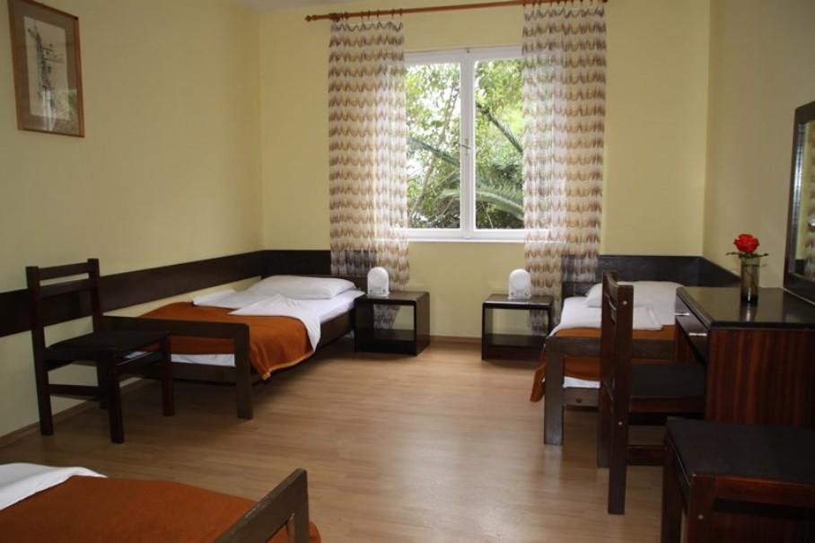 Depandance hotelu Laguna B (fotografie 9)