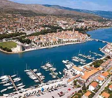 Soukromé Pokoje Trogir (hlavní fotografie)