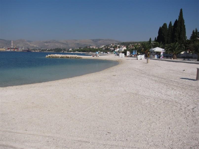 Soukromé pokoje Trogir (fotografie 2)