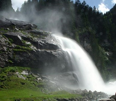 Alpské skvosty - Berchtesgaden, Grossglockner, Krimml