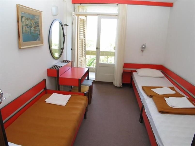 Depandance Hotelu Alem (fotografie 6)