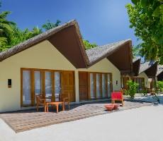 Adaaran Select Hudhuran Fushi Hotel