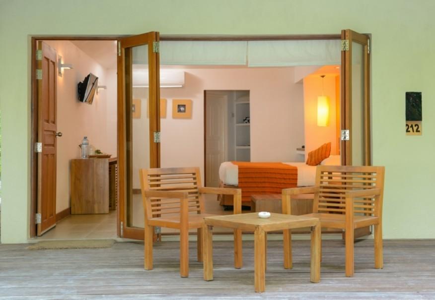 Hotel Adaaran Select Hudhuranfushi (fotografie 12)