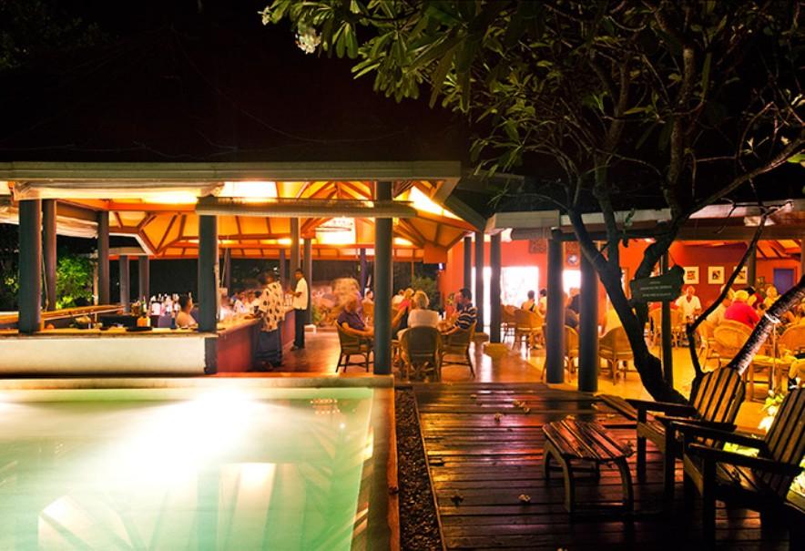 Hotel Adaaran Select Hudhuranfushi (fotografie 13)