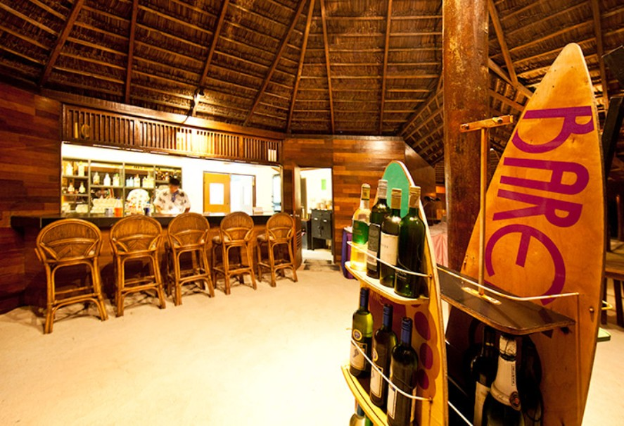 Hotel Adaaran Select Hudhuranfushi (fotografie 14)