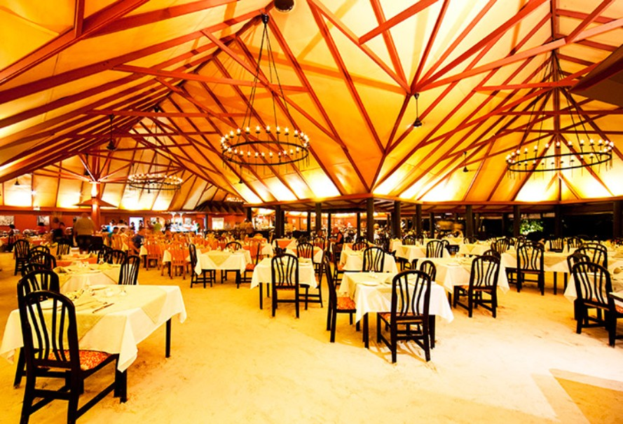 Hotel Adaaran Select Hudhuranfushi (fotografie 15)
