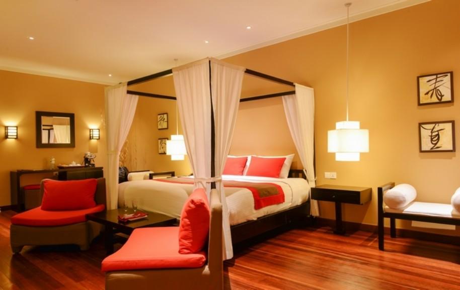 Hotel Adaaran Select Hudhuranfushi (fotografie 18)