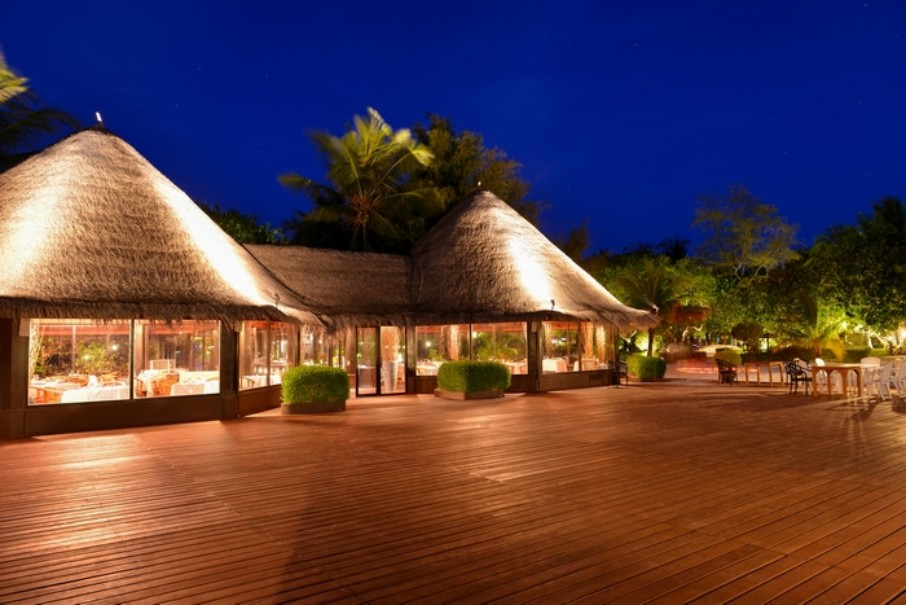 Hotel Adaaran Select Hudhuranfushi (fotografie 19)