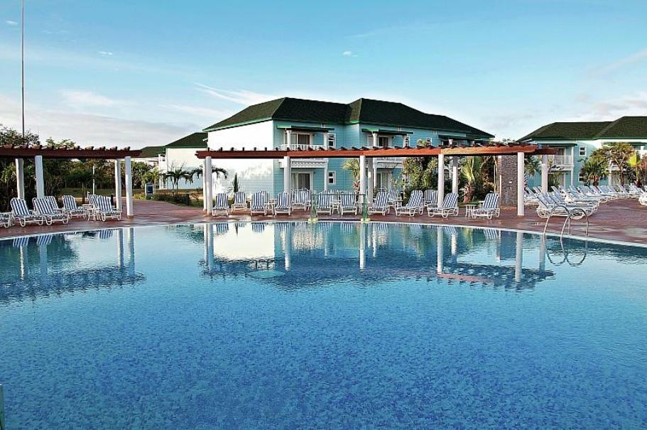 Hotel Ocean Varadero El Patriarca (fotografie 1)