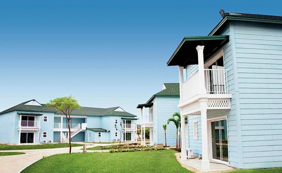 Hotel Ocean Varadero El Patriarca (fotografie 5)