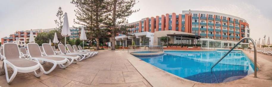 Hotel Dolmen (fotografie 5)