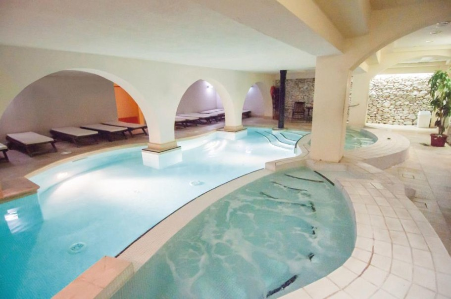 Hotel Dolmen (fotografie 8)