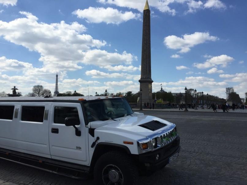 Paříž a Versailles od A do Z – hotely Campanille a Premiere (fotografie 8)