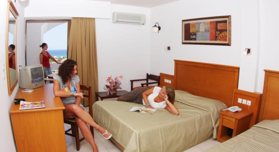 Hotel Oceanis (fotografie 10)
