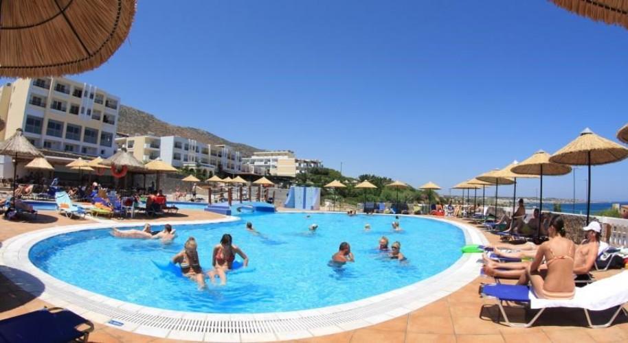 Mediterraneo Hotel (fotografie 1)
