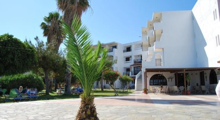 Hotel Oceanis (fotografie 12)