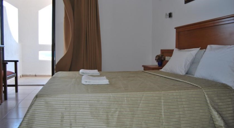 Hotel Oceanis (fotografie 14)