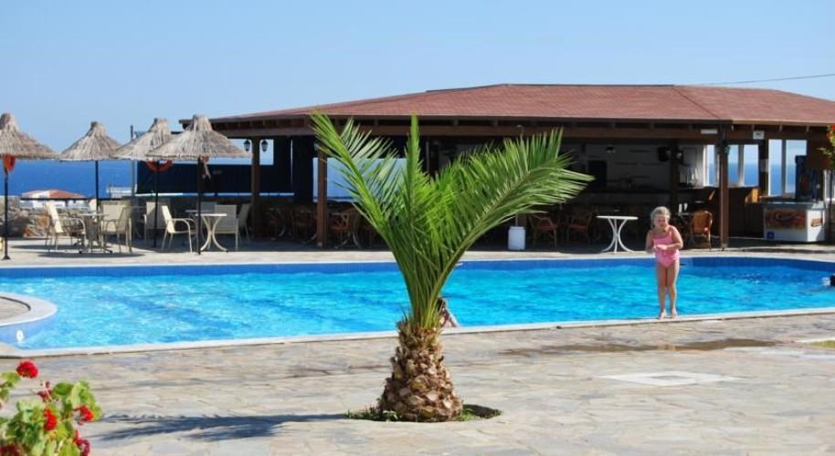 Hotel Oceanis (fotografie 18)