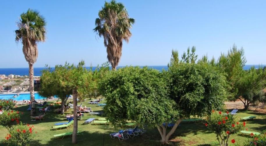 Hotel Oceanis (fotografie 19)