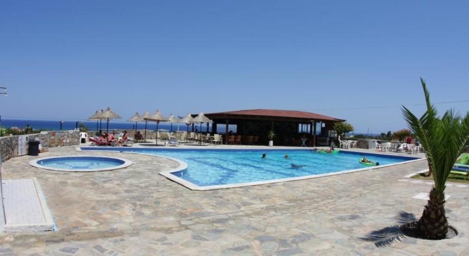 Hotel Oceanis (fotografie 20)