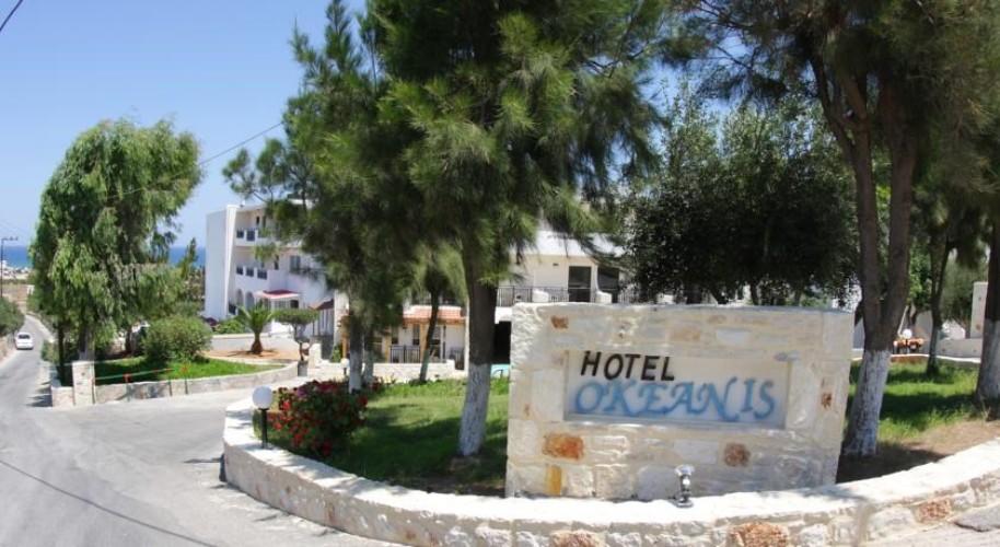 Hotel Oceanis (fotografie 23)