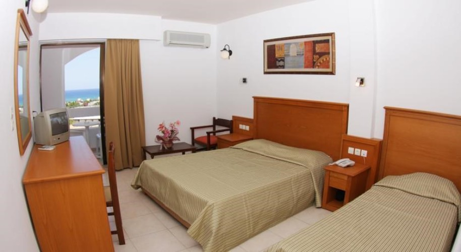 Hotel Oceanis (fotografie 27)