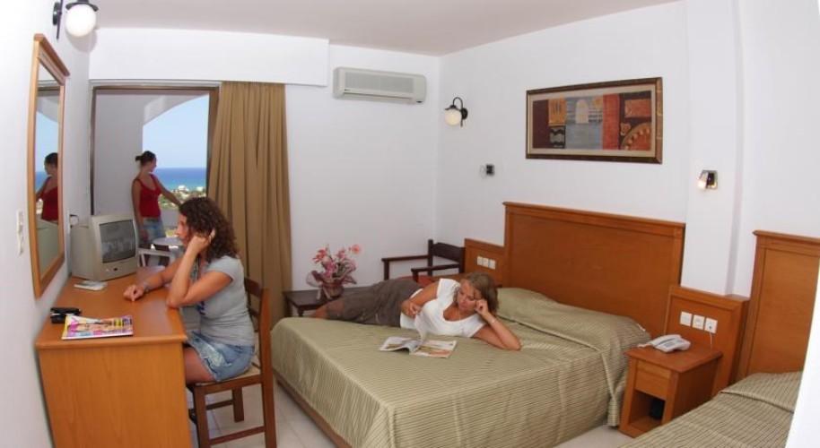 Hotel Oceanis (fotografie 28)