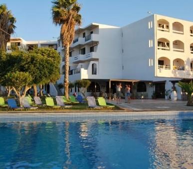 Hotel Oceanis (hlavní fotografie)