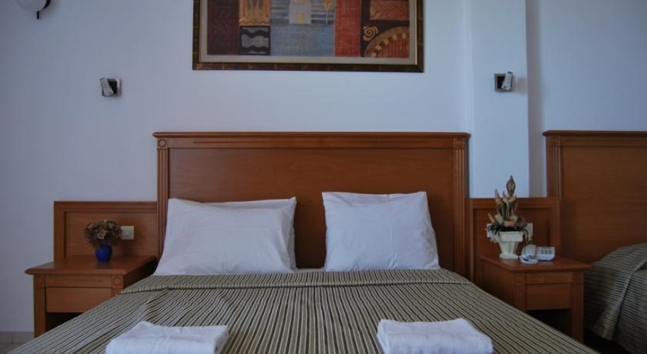 Hotel Oceanis (fotografie 5)