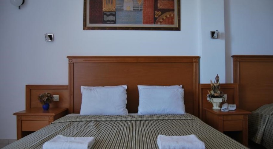 Hotel Oceanis (fotografie 6)