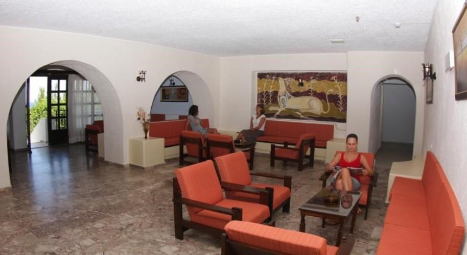 Hotel Oceanis (fotografie 7)