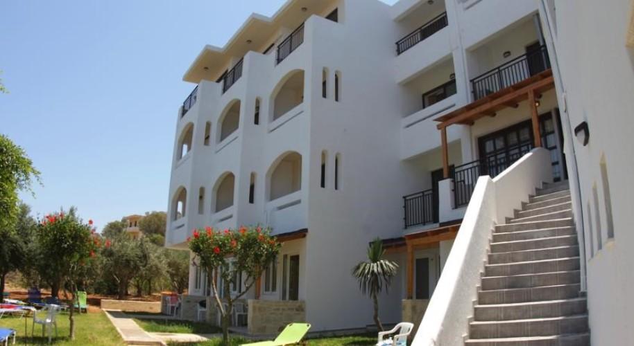 Hotel Oceanis (fotografie 8)