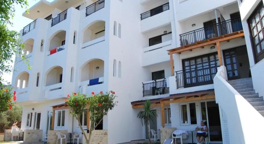Hotel Oceanis (fotografie 9)