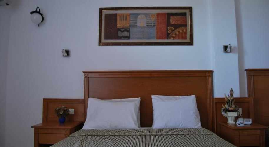 Hotel Oceanis (fotografie 32)