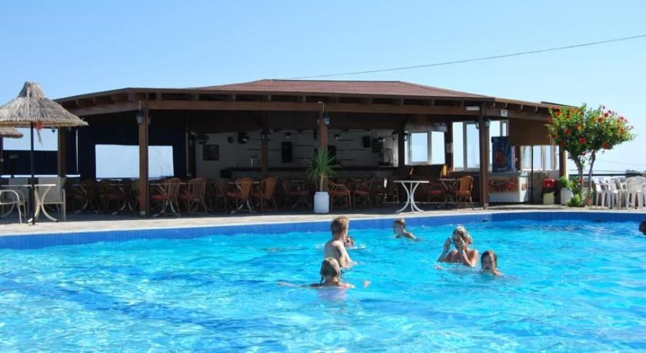 Hotel Oceanis (fotografie 36)