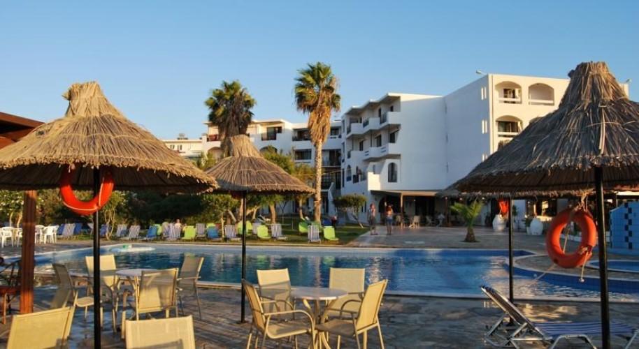 Hotel Oceanis (fotografie 38)