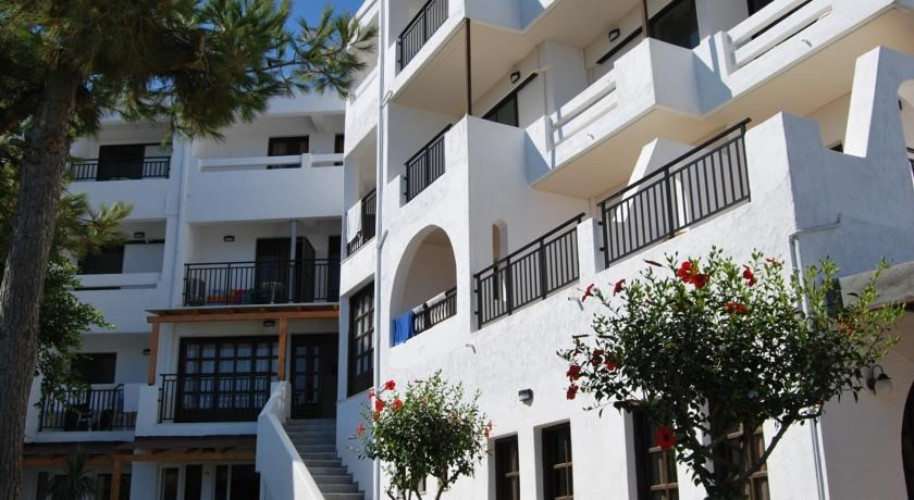 Hotel Oceanis (fotografie 39)