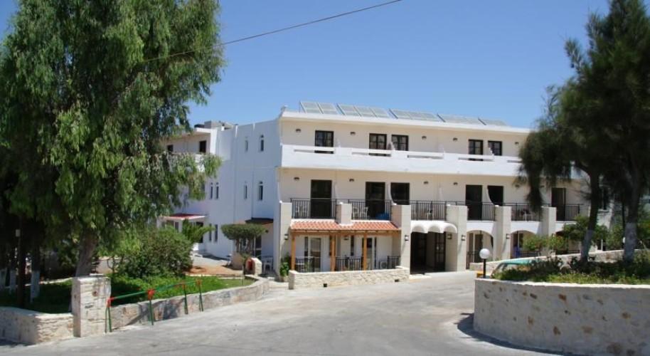 Hotel Oceanis (fotografie 40)