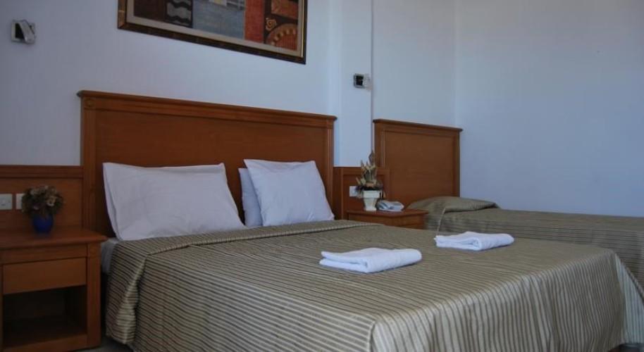Hotel Oceanis (fotografie 44)