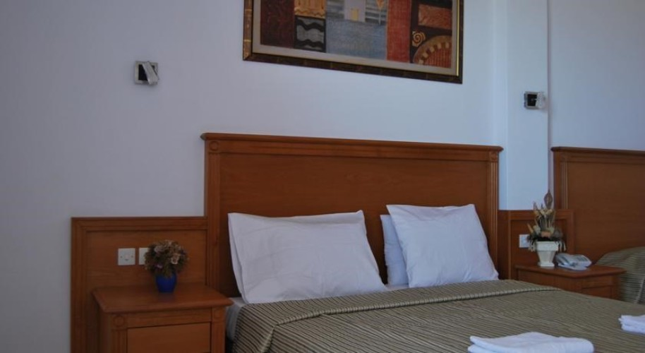 Hotel Oceanis (fotografie 45)