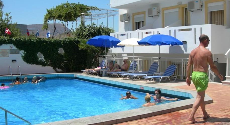 Galini Hotel (fotografie 2)